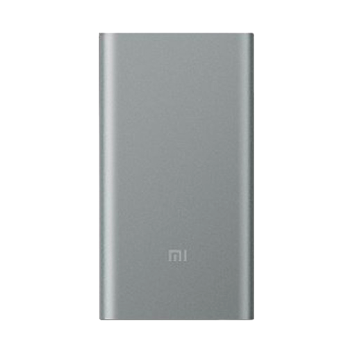 Внешний аккумулятор Power Bank Xiaomi Mi 10000 mAh v.2 Серебро - Изображение 10517