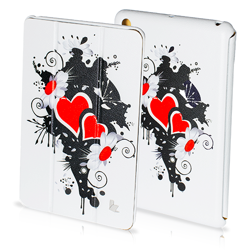 Чехол для iPad mini Jison Case Hearts - Изображение 23194