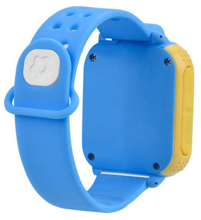WONLEX Smart Baby Watch Q75 (GW1000) - Голубые - Изображение 30503