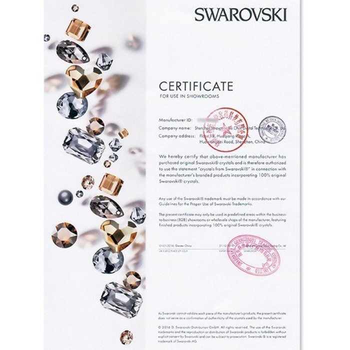 Чехол накладка Swarovski Kingxbar Starry Sky Rose Dew для iPhone 7 Plus Розовый - Изображение 8143