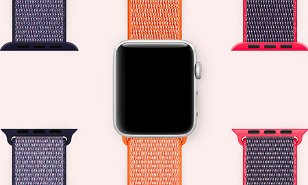 Ремешки для Apple Watch 38mm