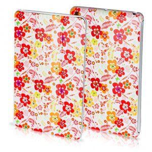 Чехол для iPad mini Jison Case Flowers
