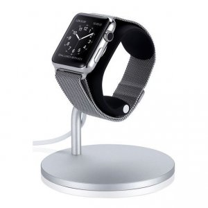 Подставка для Apple Watch Just Mobile Lounge Dock