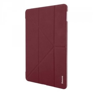 Чехол Baseus Simplism Y-Type Leather Case для iPad Pro 10.5 Красный