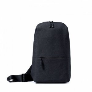 Рюкзак Xiaomi Multifunctional Urban Chest Backpack Чёрный