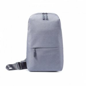 Рюкзак Xiaomi Multifunctional Urban Chest Backpack Серый