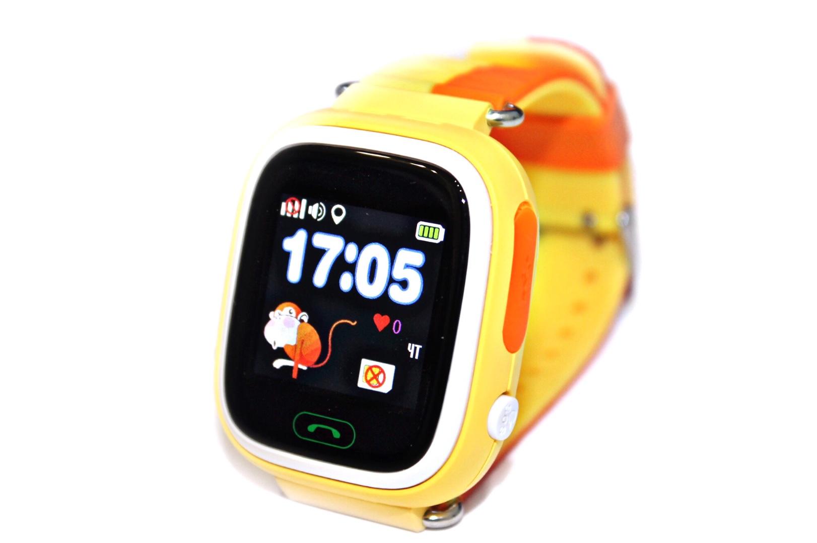 Smart baby watch q80 купить у производителя