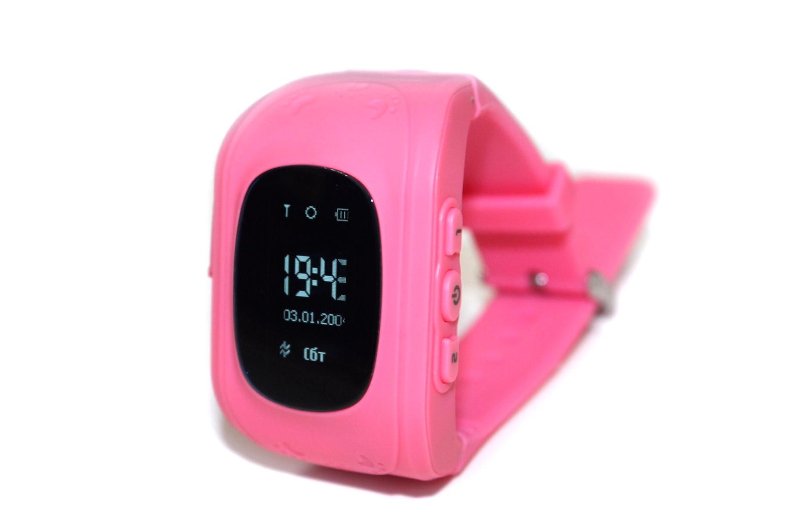 Технические характеристики smart baby watch q наименование модели.